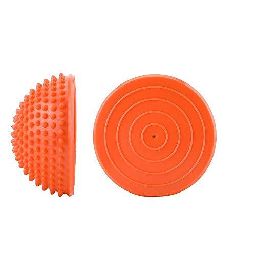 EXDOLL - Pelotas de masaje de pies de 16 cm