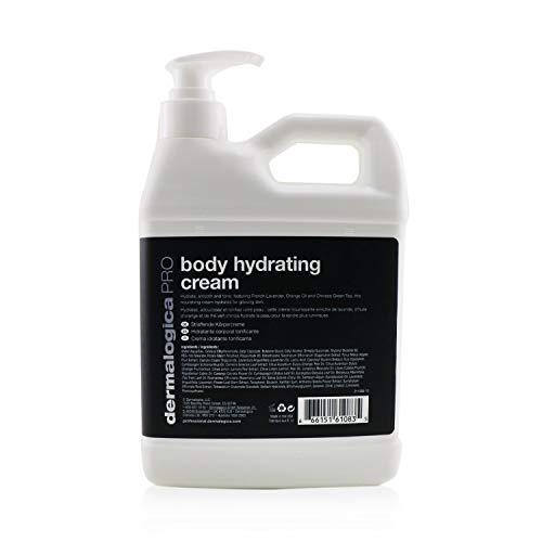 Dermalogica Pro Body Hydrating Cream 32 OZ