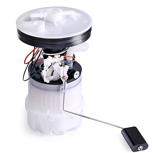 Electric Fuel Pump E8591 Compatible with Mazda 3 Sport 2.0L 2.3L 2004-2009 GS GT GX I S SP23 Mazdaspeed Hatchback Sendan 4 Door Intank Electric Fuel Pump