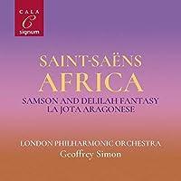 Saint-Saens: Africa