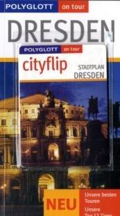 Dresden, m. Cityflip. Von Schüttig,