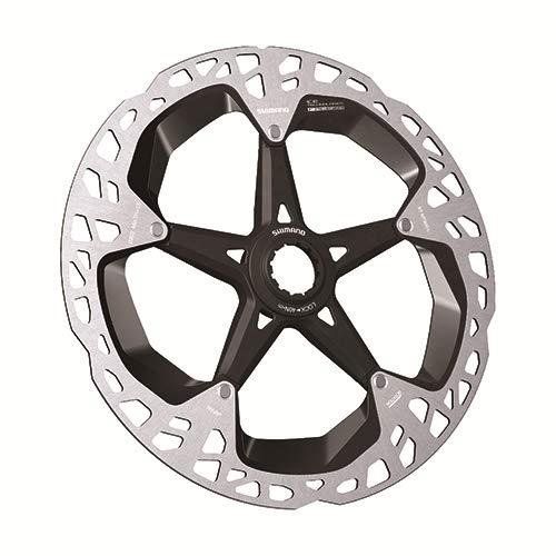 Shimano Unisex– Erwachsene RTMT900 Bremsscheibe, Silber, One Size