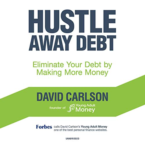 Couverture de Hustle Away Debt