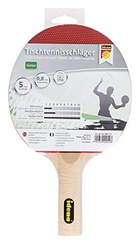 Idena Tischtennisschläger Junior