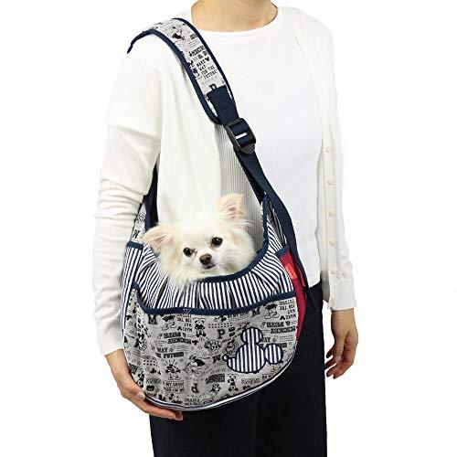 ペットパラダイス ディズニー ミッキーマウス ワッフル スリング 【超小型犬】