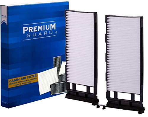 Premium Guard PG Cabin Air Filter PC4856 | Fits 2000-04 Nissan Frontier, 2000-04 Xterra