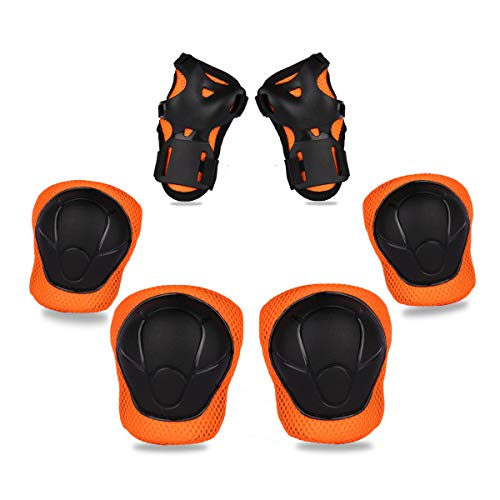 Inline & Roller Skating Protective Gear