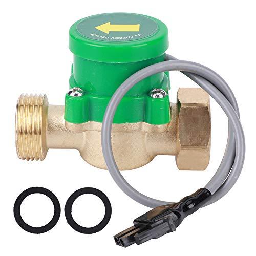 HT - 120 220 V 60 W G3/4 Zoll Wasserpumpen-Durchflusssensor Elektronischer Druckautomatischer Steuerschalter