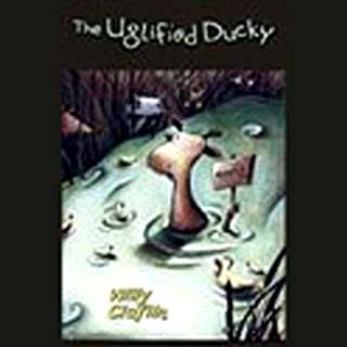The Uglified Ducky audiobook cover art
