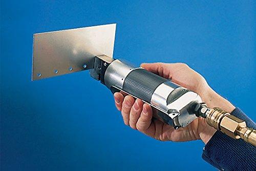 Body Repair Panel Flange Tools