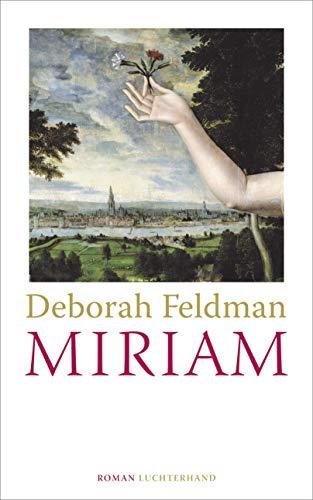 Miriam de Deborah Feldman