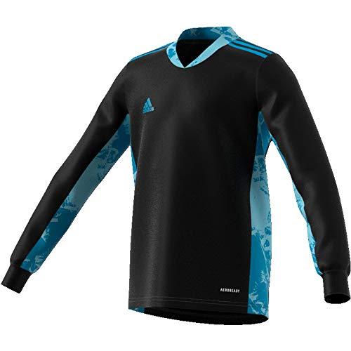 adidas ADIPRO 20 Goalkeeper Jersey Junior Size 13/14 Black