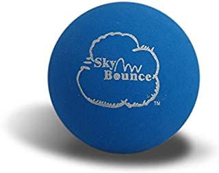 Sky Bounce Ball, Blue (Pack of 12)