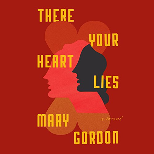 There Your Heart Lies cover art