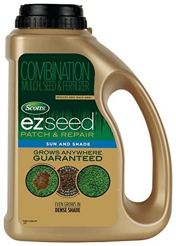 Scotts Lawns 17508 Turf Builder EZ Seed, 3.75-Lbs. - Quantity 1