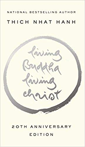 [By Thich Nhat Hanh ] Living Buddha, Living Christ: 20th Anniversary Edition (Paperback)【2018】by Thich Nhat Hanh (Author) (Paperback)