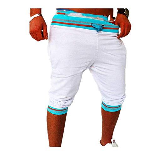 N\P Pantalones Cortos Hombre Candy Color Series Pantalones Cortos Hombre