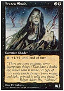 Magic: the Gathering - Frozen Shade - Fifth Edition