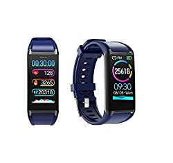 LCARE Mambo Fitness Band