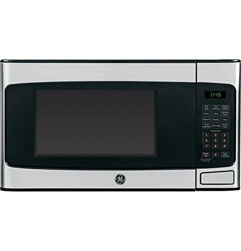 GE JES1145SHSS 1.1 Cu. Ft. Capacity Countertop Microwave Oven