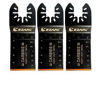 Best oscillating saw blades carbide Reviews