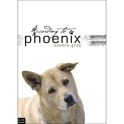 According to Phoenix cover art