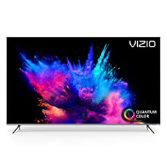 Quantum color: delivers up to 115 percent more Color than standard 4K TVs Ultra bright 1200: delivers detailed highlights at up to 1200 nits of brightness 240 local dimming zones: allows for deep black levels with stunning depth and contrast Dolby Vi...