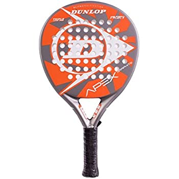 Pala de Pádel Dunlop Apex Graphite: Amazon.es: Deportes y aire libre