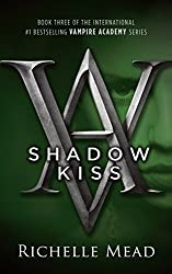 Cover of Shadow Kiss