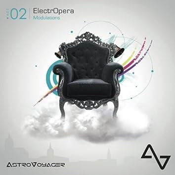 Electropera - Modulations (Act. 02)