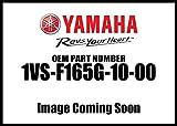 Yamaha 1vs-f165g-10–00グラフィック 背面(LH) 1vsf165g1000ヤマハ製