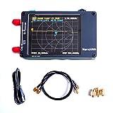 Nanovna Vector Network Analyzer Short Wave MF HF VHF UHF UV