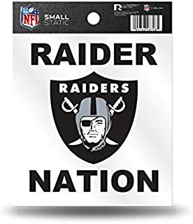 Rico NFL Small Static Decal