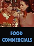 Food Commercials