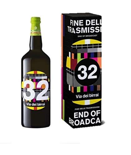 Birra 32 Via dei Birrai'OPPALE' Magnum 1,5 lt.