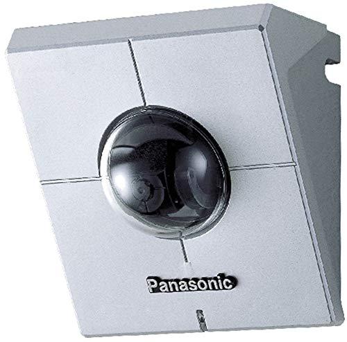 Network Camera IP, Panasonic WV-NM100/G, PAN TILT, colori, motion, CMOS 1/4'