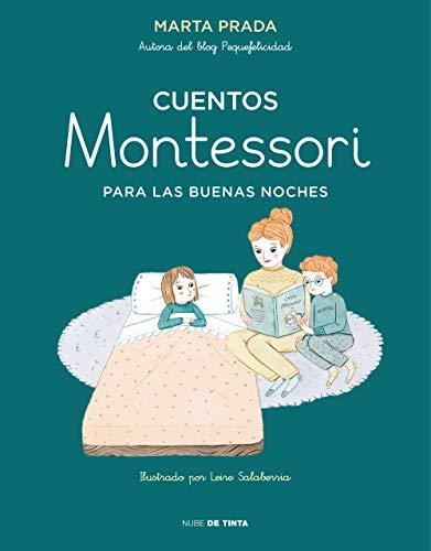 Cuentos Montessori para las buenas noches (Nube de Tinta)