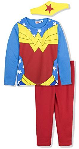 Conjunto de pijamas de superhéroe de...