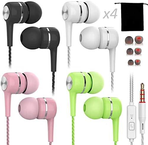 Top 10 Best multipack earbuds