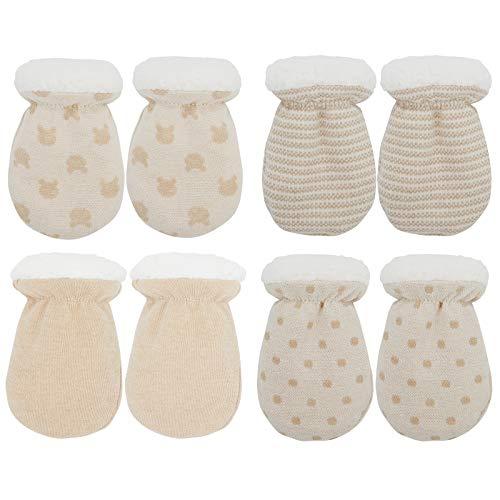 Catálogo para Comprar On-line Guantes y manoplas para Bebé disponible en línea para comprar. 19