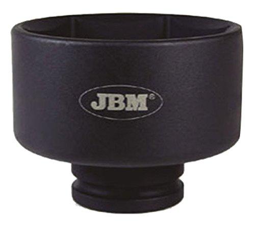 JBM 52922 Arbre Porteur Alvéole d'Extraction BPW 3/4 Pouces, 85 mm
