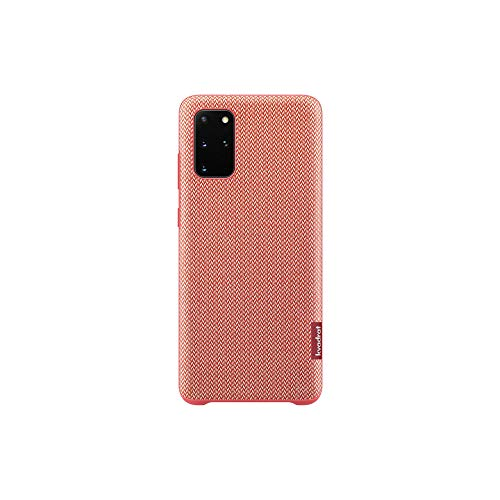 Samsung Kvadrat Cover S20+ | Red