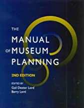 The Manual of Museum Planning (2000-03-09)