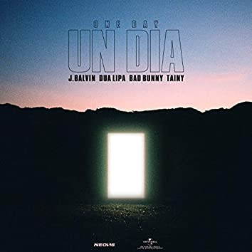 UN DIA (ONE DAY)