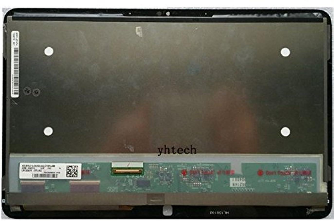 メディア過半数決定YHtech適用修理交換用 Dell XPS 12 9Q33 12.5インチ タッチパネル LP125WF1 SPA3