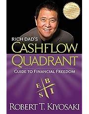 Rich Dad S Cashflow Quadrant Int by Kiyosaki Rober - Paperback