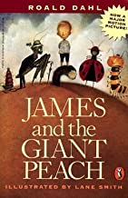 Roald Dahl: James and the Giant Peach : A Children's Story (Paperback); 1996 Edition