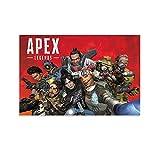Apex Legends - Poster da parete con stampa artistica da...