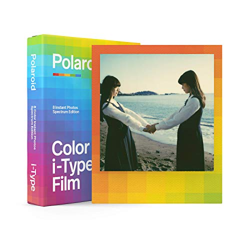 Polaroid - 6023 - Color Film for i-Type - Spectrum Edition