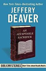 An Acceptable Sacrifice (Bibliomysteries Book 4)